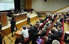 Общественники приняли бюджет Самарской области