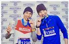 """Более 1000 любителей бега открыли сезон вСамаре при поддержке безалкогольного бренда """"Балтика 0"""""""