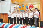 Активисты Российского движения школьников обменялись опытом в Самаре