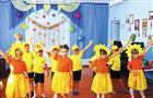 Заволжских дошкольников знакомят с традициями русского народа
