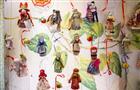 Выставка кукол откроется в Доме-музее В.И.Ленина