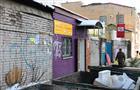 В мэрии Самары ищут пути борьбы с разукрашенными фасадами и незаконными киосками