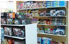 Компания «Премиальные сети» откроет в Самаре магазины конструкторов Lego