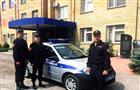 Сотрудники Росгвардии в Тольятти спасли из горящего дома трех человек, в том числе ребенка