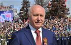 "Николай Меркушкин: ""Парад 2015 года - самый масштабный в истории Самарской области"""