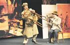 «СамАрт» покажет свои спектакли Москве