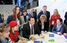 """Глеб Никитин: """"Нижегородская область — единственная в стране, где в проекте """"Билет в будущее"""" приняли участие школьники всего региона"""""""