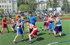 Более ста тысяч жителей Кировской области приняли участие в мероприятиях Дня физкультурника