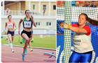 Две самарские спортсменки выступят на ЧМ по легкой атлетике