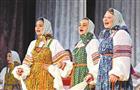 Определены победители регионального этапа всероссийского хорового фестиваля