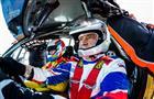 Игорь Комаров и главы регионов Приволжья испытали автомобили LADA Vesta Sport на трассе кубка ПФО