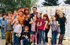 В рамках празднования 550-летия в столице Чувашии прошел фестиваль рыжих