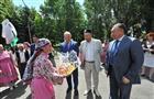 В Самаре отметили ежегодный национальный праздник Сабантуй
