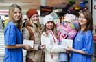 ФиаБанк завершил Всероссийскую социальную акцию ко Дню матери