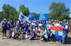 На Молодецком кургане прошел всероссийский экологический субботник