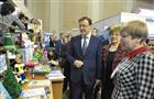 В Самаре прошел конкурс общественных инициатив