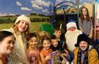 Работники КНПЗ помогли Деду Морозу собрать подарки