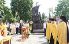 В Самаре отметили Всероссийский день семьи, любви и верности