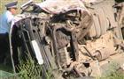 На дороге Самара - Большая Черниговка при столкновении Daewoo и Volkswagen пострадали четыре человека