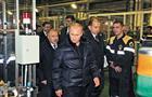 Самарская область стала местом встречи лидеров нефтегазовой отрасли