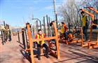 Валерий Радаев ознакомился с реализацией нацпроектов в Фёдоровском районе