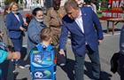 """Самарские школьники получили подарки от """"Русфонда"""""""