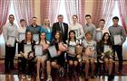 Игорь Васильев наградил победителей международных спортивных соревнований