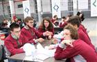 Самарские школьники победили в общем зачете на Интеллектуальной олимпиаде ПФО в Перми