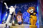 Самарская афиша новогодних елок и представлений