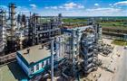 Завершился очередной этап технического перевооружения производства изопрена в Тольятти