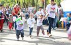 В Самаре пройдет благотворительный забег в поддержку детей с синдромом Дауна