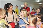 Шведы снимают в Самаре фильм о глухих детях