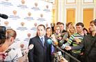 Новый полпред президента в ПФО впервые пообщался со СМИ