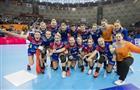 Тольяттинские гандболистки в составе сборной России в полуфинале чемпионата мира сыграют с Нидерландами