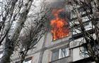 В Нефтегорске в результате пожара в квартире погибли два малолетних ребенка и их мать