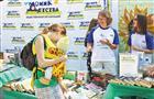 В «Струкачах» состоялась благотворительная ярмарка