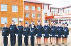 Челно-Вершинские школьники растут настоящими патриотами