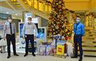 """Работники АО""""Транснефть-Приволга"""" провели волонтерские новогодние акции"""