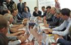 """Николай Меркушкин: """"Необходимо мотивировать сельхозпроизводителей заключать прямые договоры с переработчиками продукции в регионе"""""""