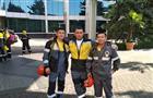 Нефтяники Оренбуржья соревновались за звание лучших