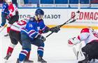 """Ладья"" по буллитам победила ""Спутник"""