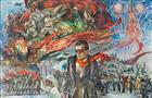 В Московской областной думе покажут картины Юрия Филиппова