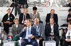 Дмитрий Азаров открыл Российскую креативную неделю в Москве стратегической сессией комиссии Госсовета по культуре