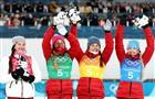 Анастасия Седова завоевала бронзу на зимней Олимпиаде-2018