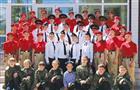 Все больше выпускников Исаклинской школы выбирают профессию военного