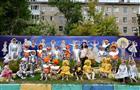 """Космос в""""Солнечном городе"""" помогает малышам детского сада №283 расти патриотами Самары"""