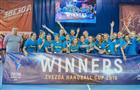 """Гандбольная """"Лада"""" стала победителем Zvezda Handball Cup"""