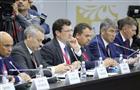 Глеб Никитин принял участие в заседании консультативной комиссии Госсовета РФ