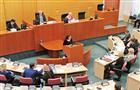 Муниципалитеты призвали к результативной работе
