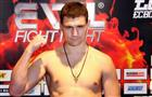Самарский боксер Александр Алексеев договорился о проведении боя-реванша с Фиратом Арсланом